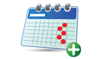 Calendar Plus Web Part
